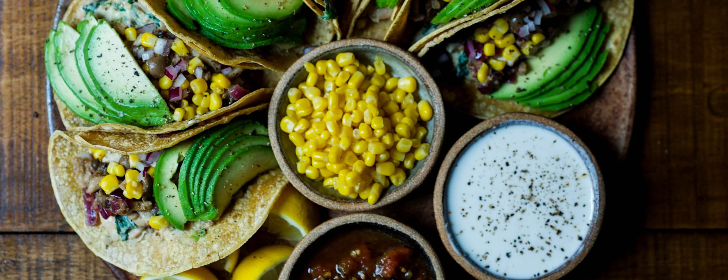 Real Mexican cooking - vegan style