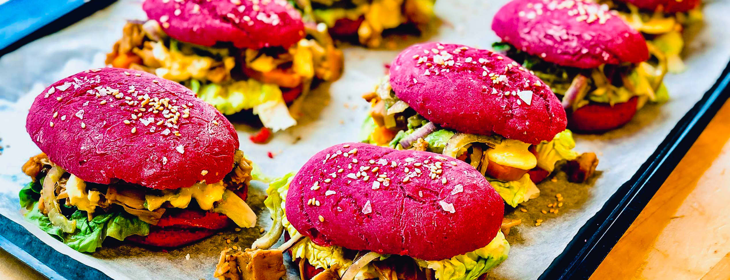 Peruansk streetfood