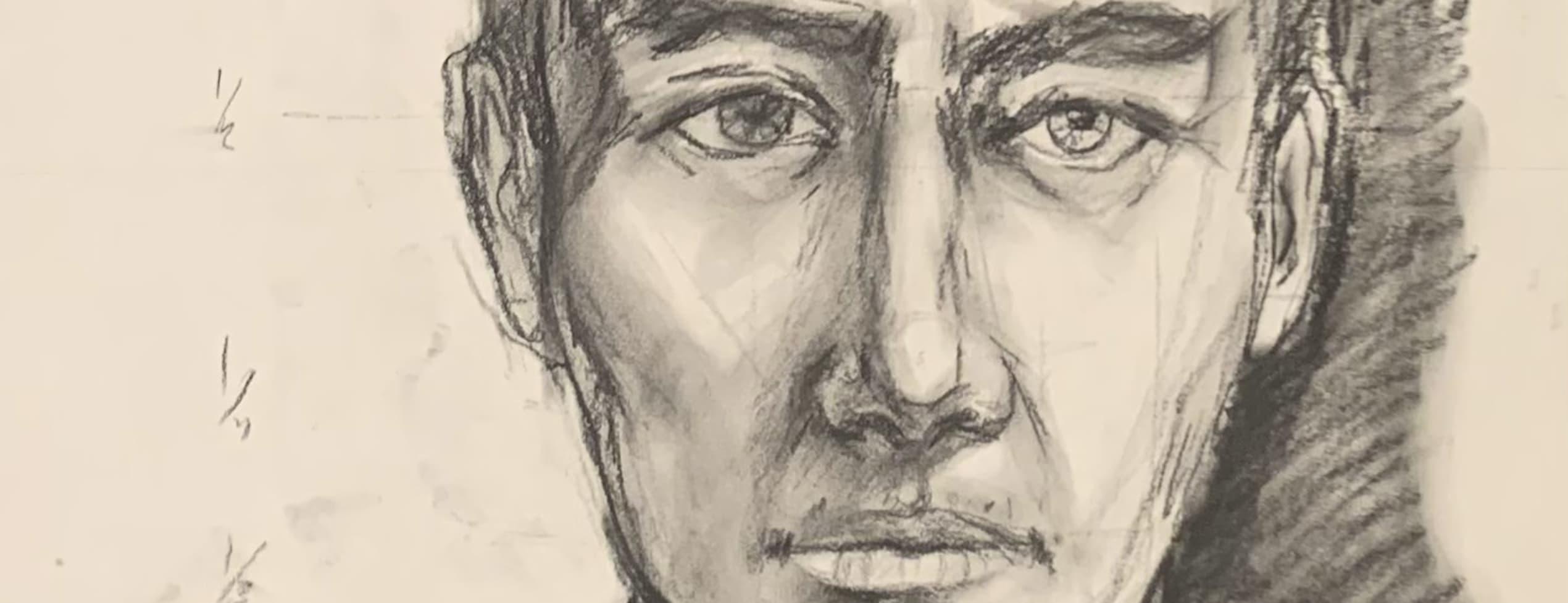 Lär dig att teckna ansikten
