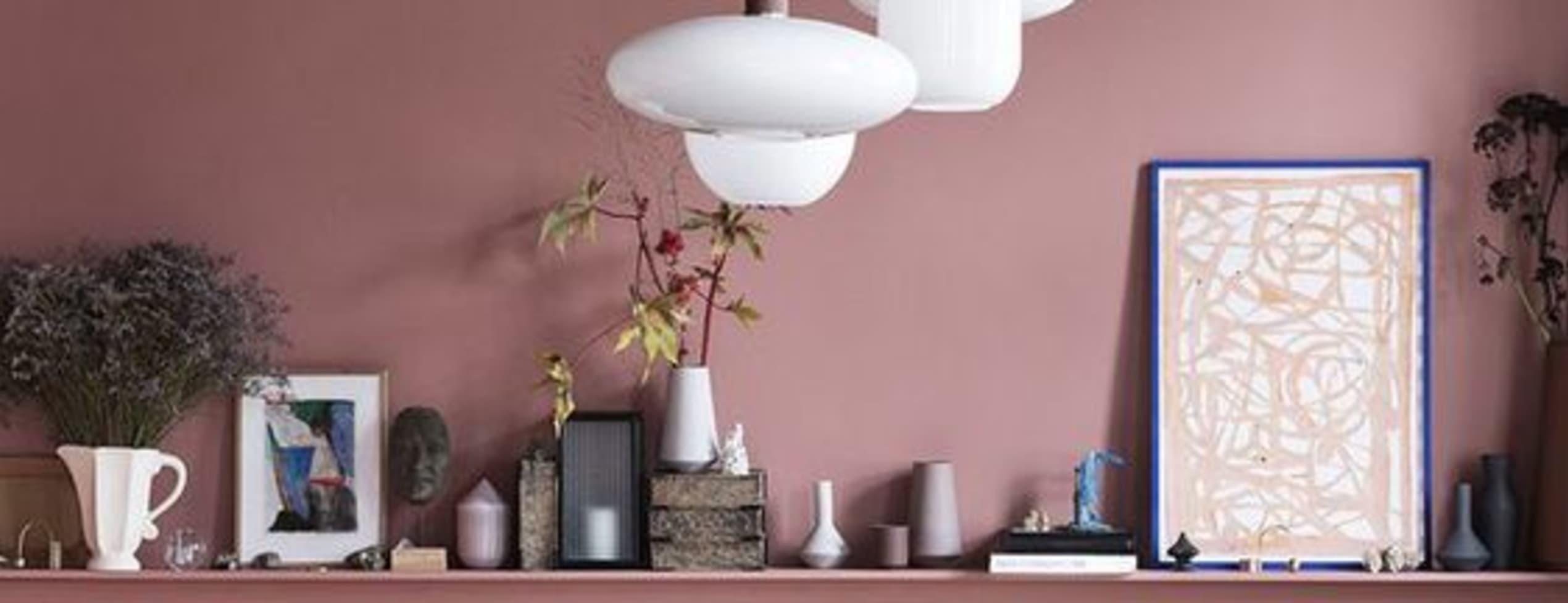 Färgsättningshjälp av ditt hem - Eget tillfälle