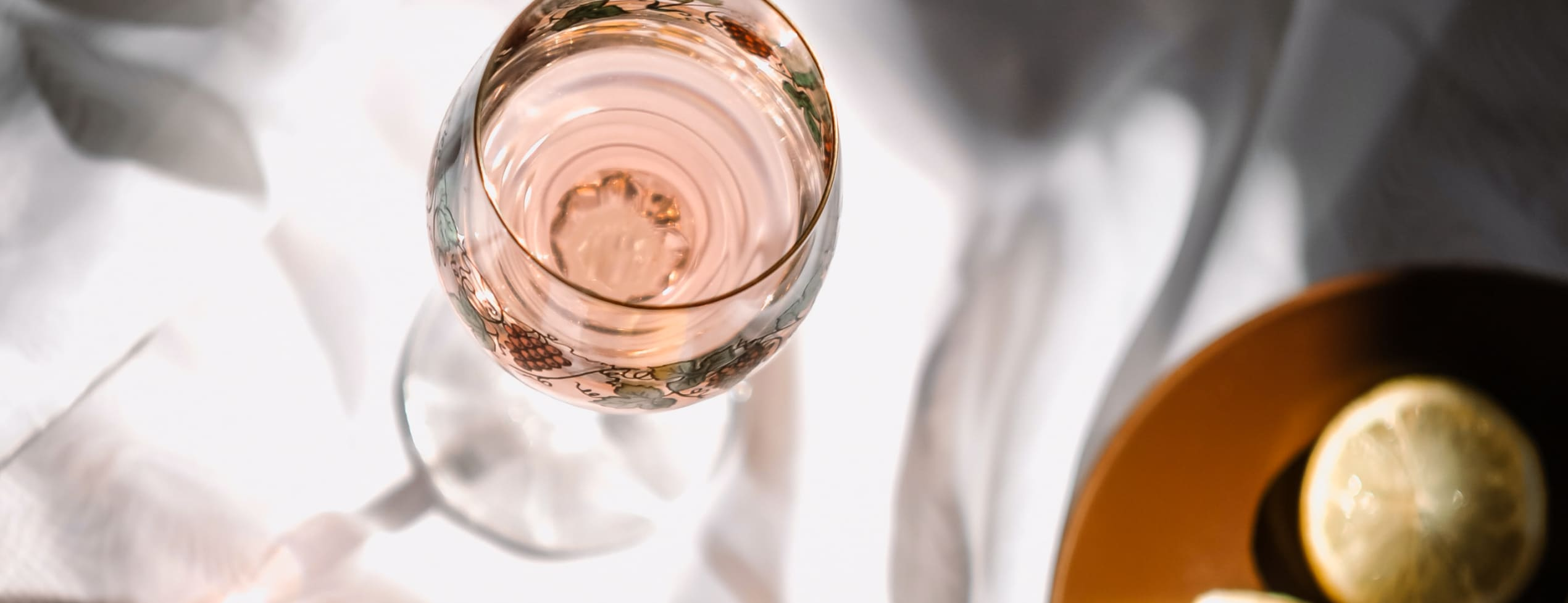 Vinprovning - Rosévin