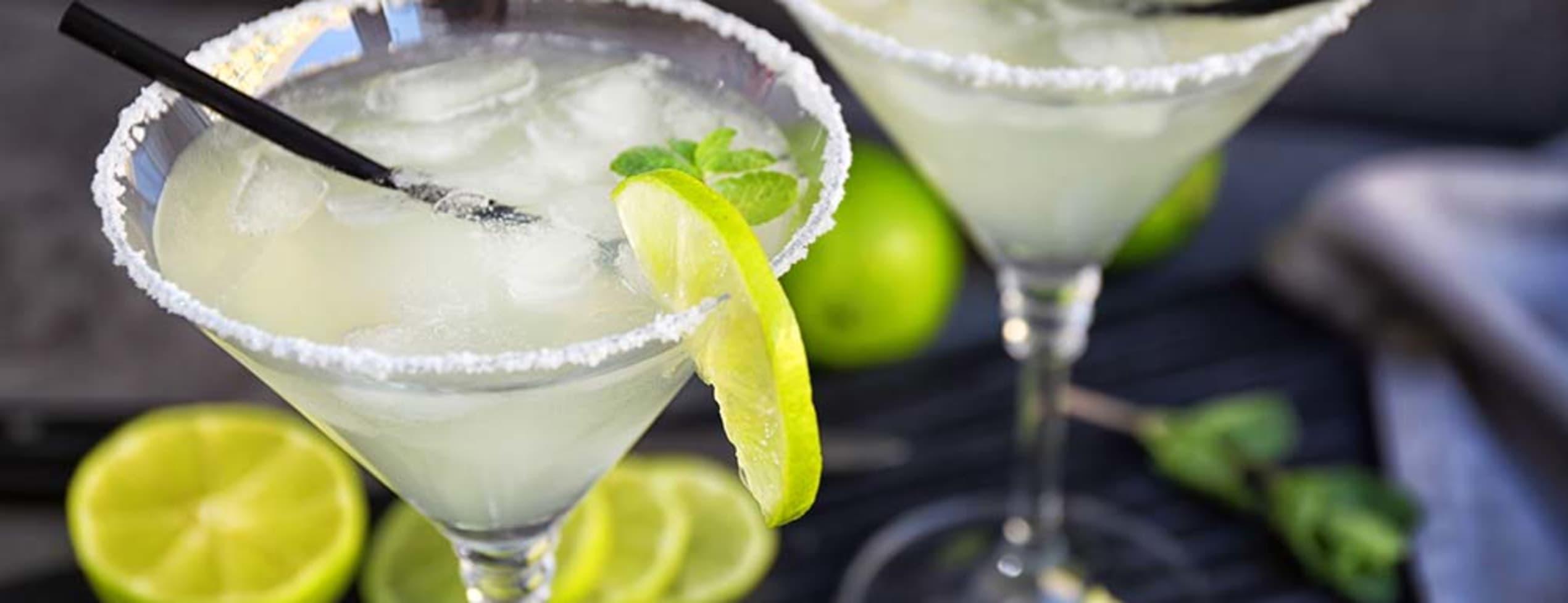 Tequila- och Mezcalprovning med delikatesser