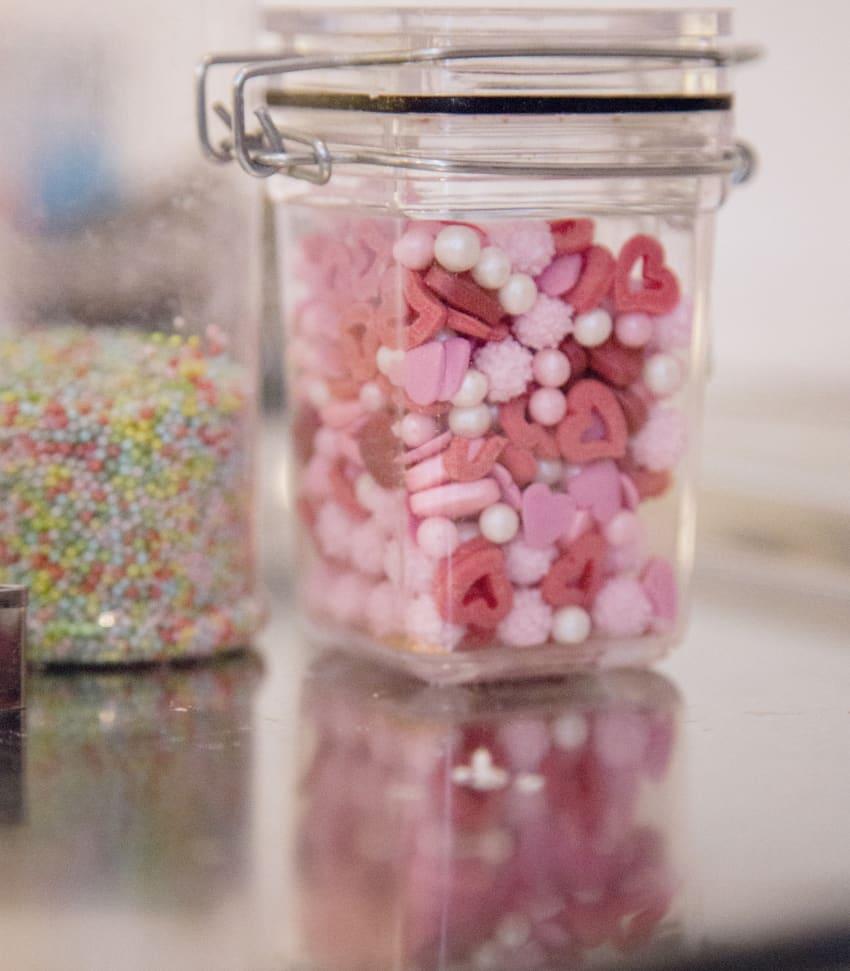 Baka cakepops - för barn och vuxna