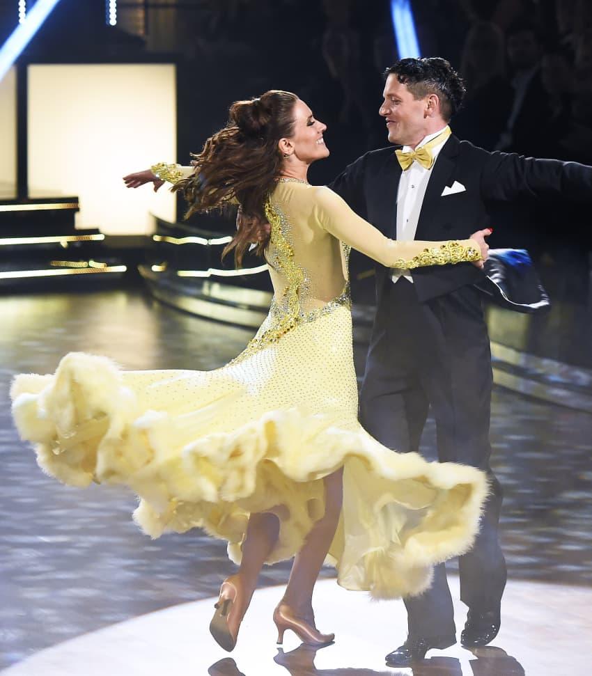 Lär dig dansa enkla steg i salsa, cha cha & tango
