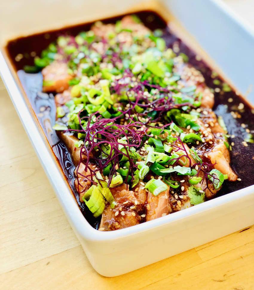 Matlagningskurs i Peruansk-japanska köket - Nikkei