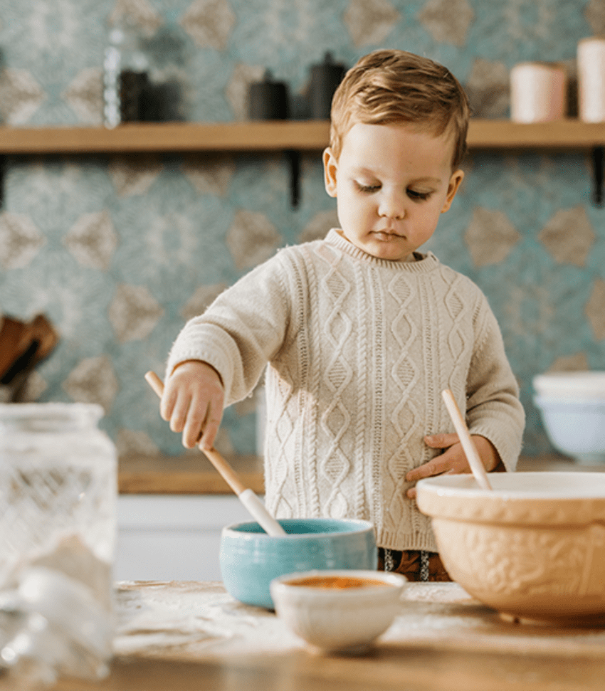 Italiensk familjematlagning