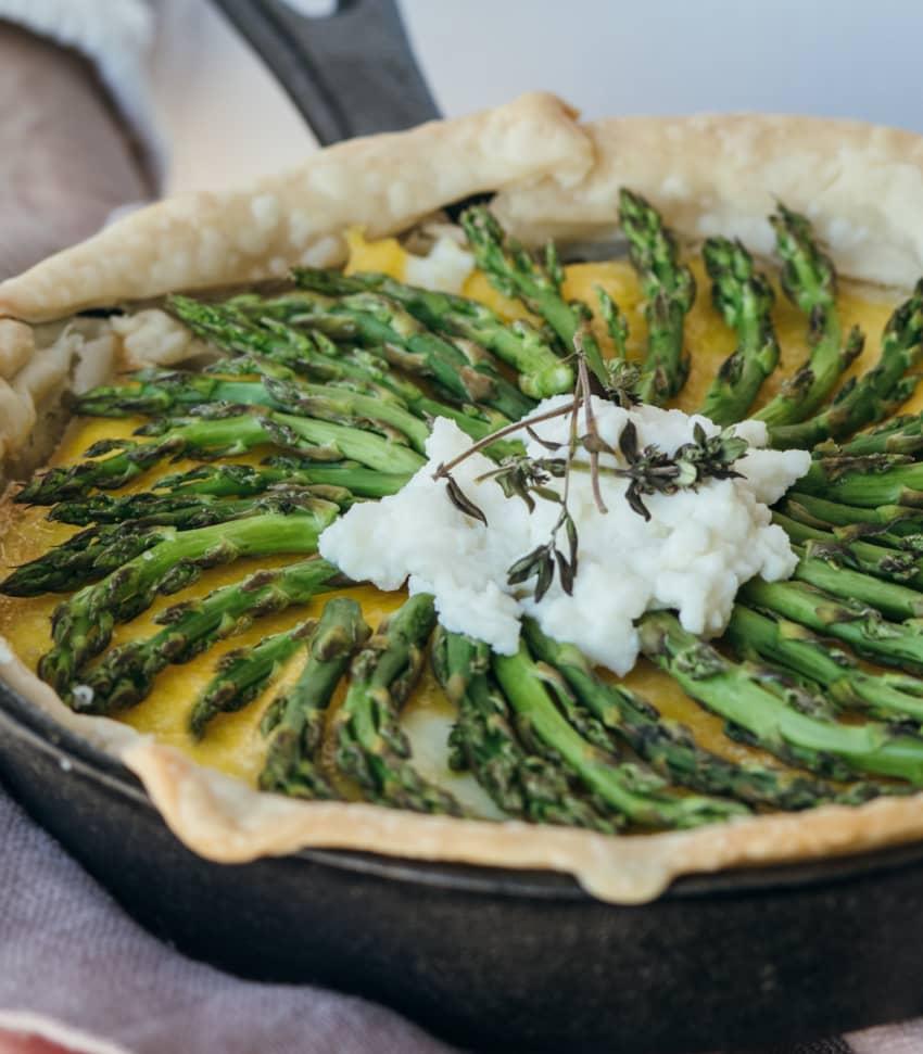 Grönsaker i fokus - Italiensk matlagning