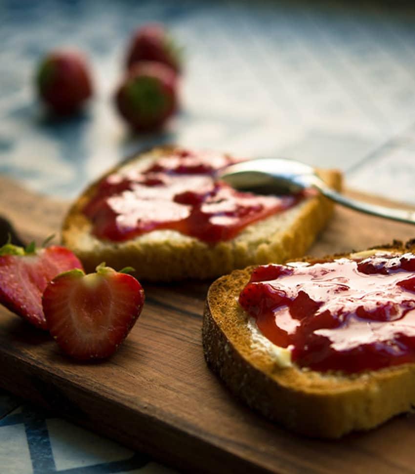 Lär dig koka marmelad på ROT