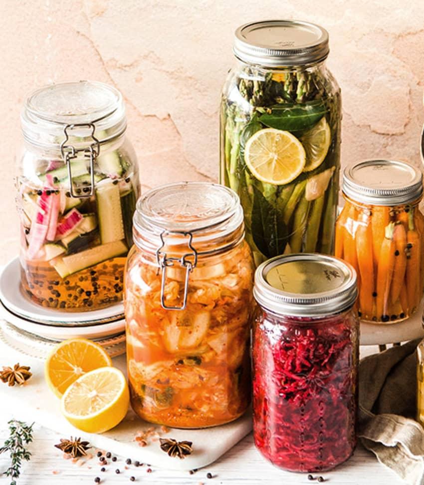 Inspirationskurs i fermentering