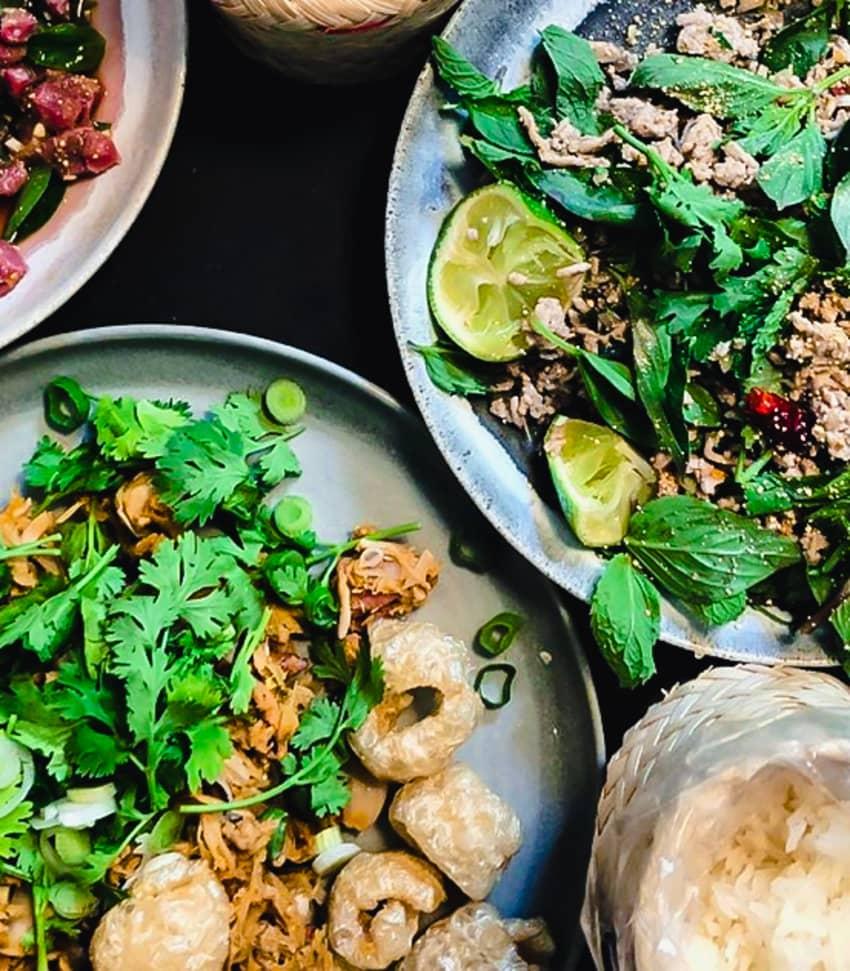 Lär dig laga Thaimat