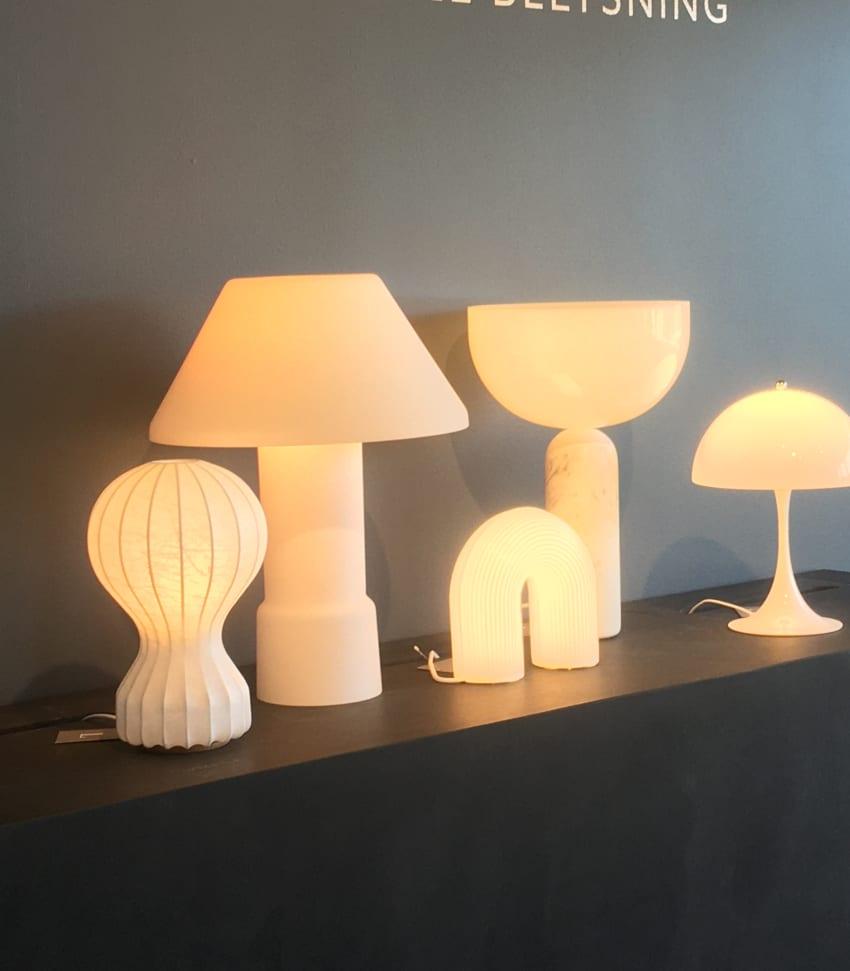 Ljussättning för ditt hem och dina behov - Eget tillfälle