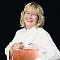 Monika Naess