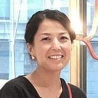 Yukari Ota Dahlgren