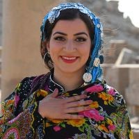 Elnaz Ashkriz