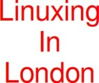 Linuxing In London