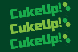 CukeUp! 2016 - the progressive BDD conference for testers