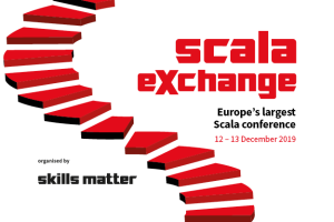 Scala eXchange London 2019 | 12th - 13th Dec 2019 | London