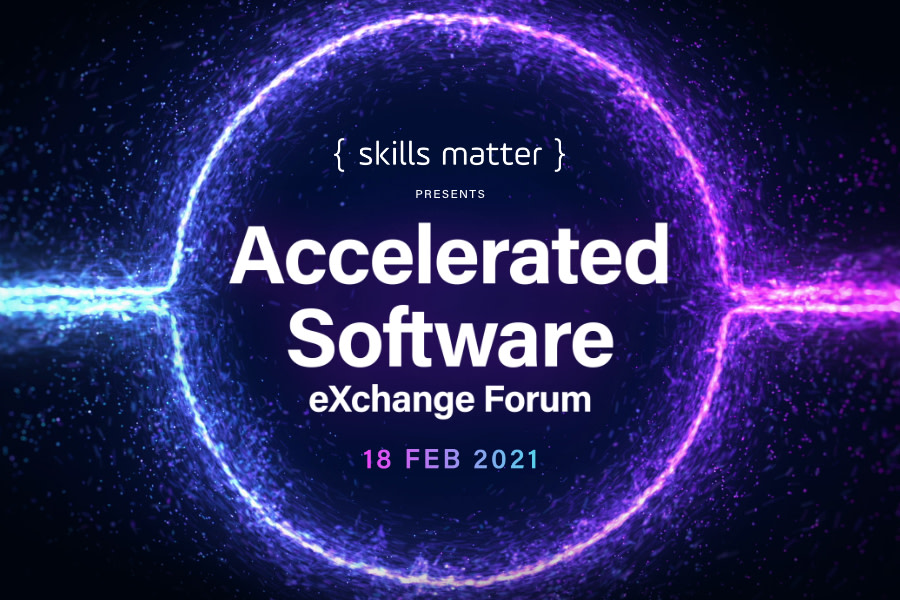 Accelerated Software eXchange Forum