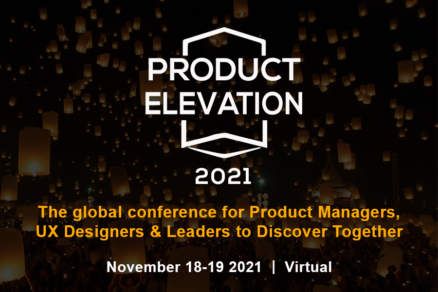 Product Elevation 2021