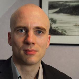 Photo of Edsko de Vries