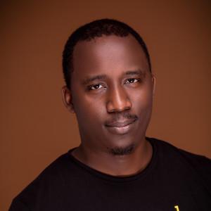 Photo of Ody Mbegbu
