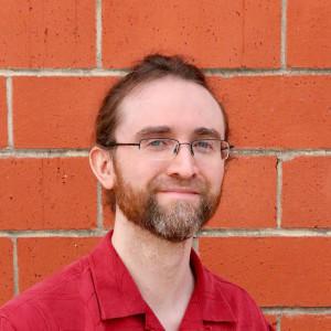 Photo of Aaron Allen