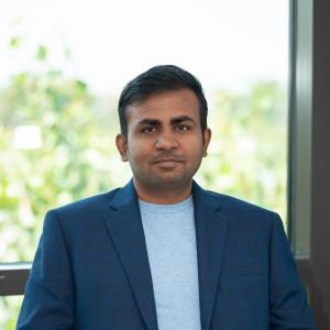 Photo of Tejas Viswanath