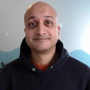 Photo of Aditya Siram