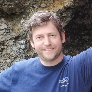 Photo of Adam Granicz