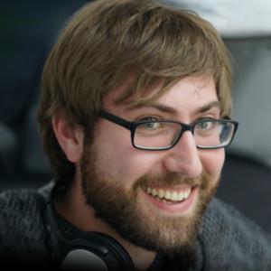 Photo of Chris Arnott