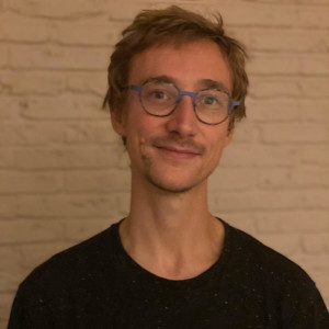 Photo of Aaron Muylaert