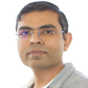 Photo of Harendra Kumar