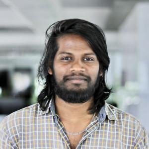 Photo of Aravind Gopal Mallapureddy