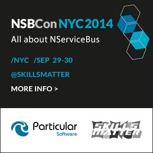 NSBCon New York