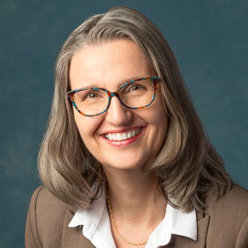 Photo of Heike Heemann