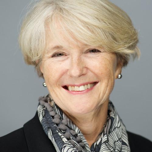 Photo of Cynthia Curtis