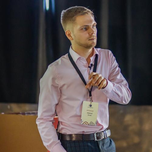 Mikhail Smal