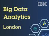 Big Data Analytics London