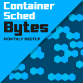 ContainerSched Bytes
