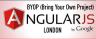 Angular BYOP
