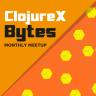 ClojureX Bytes