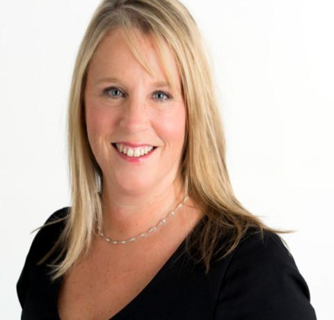 Debbie Forster MBE