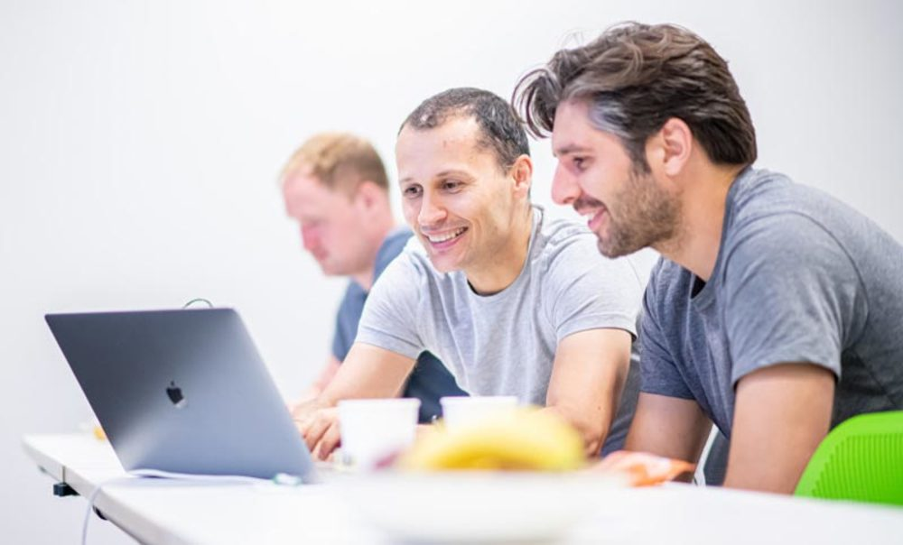 Join Damjan Vujnovic for this Advanced JavaScript Workshop