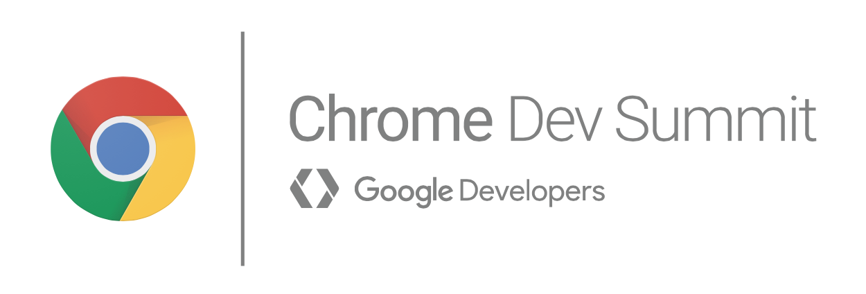 Chrome Developer Summit