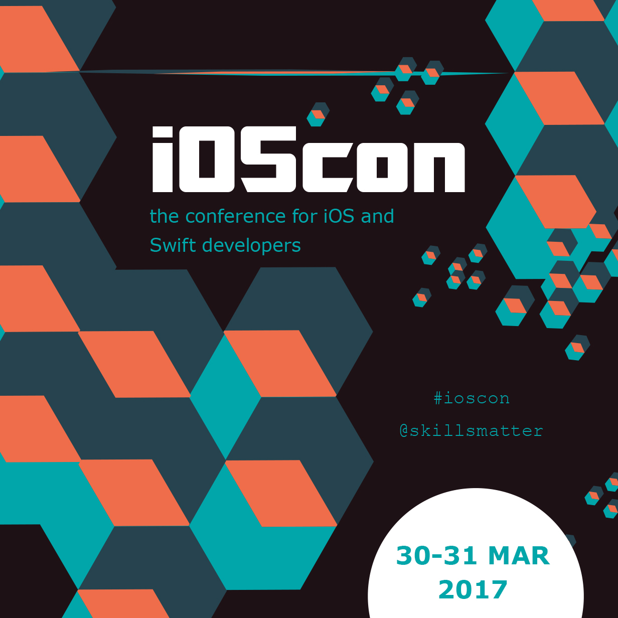 iOSCon 2017 - The conference for iOS and Swift Developers