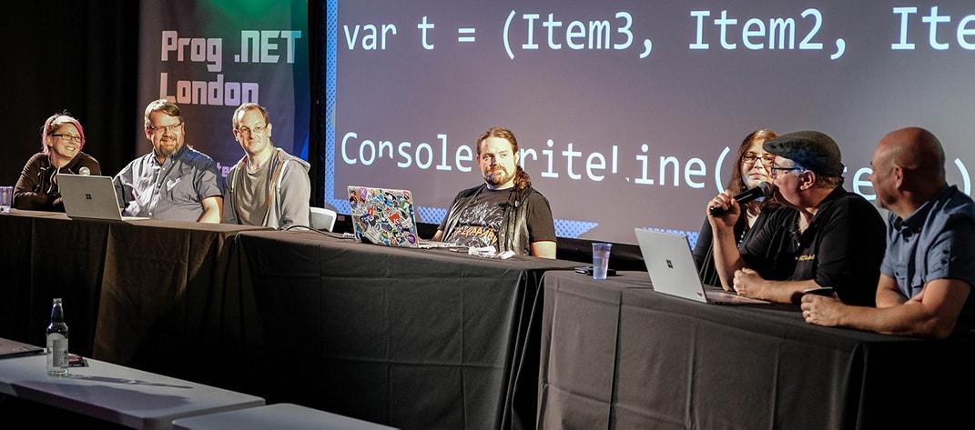 ProgNet 2017 Panel