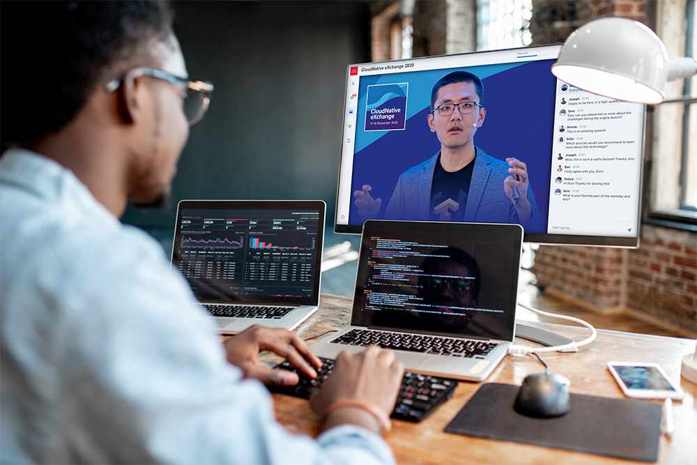 CloudNative eXchange 2020