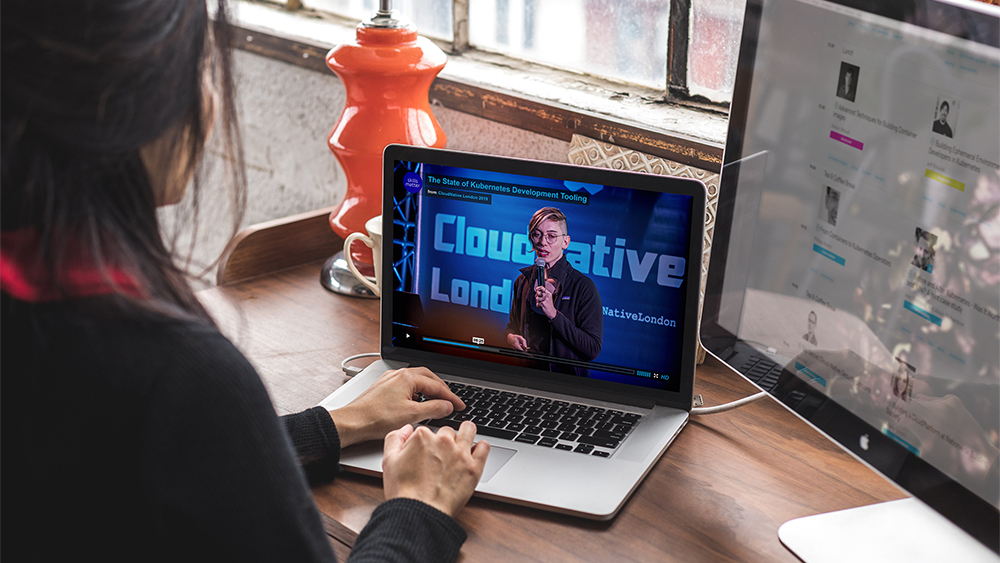 CloudNative SkillsCast videos
