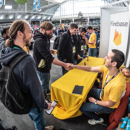 Community-driven Conferences