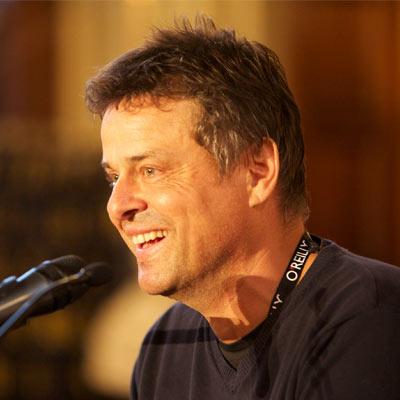 Martin Odersky